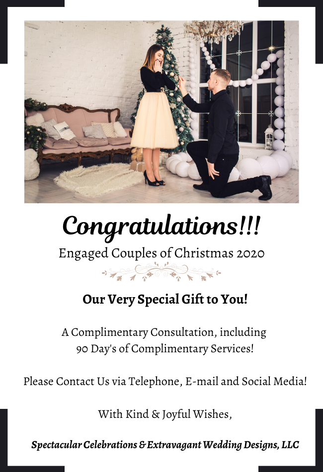 Congratulations!!! Engaged Couples of Christmas 2020 (6)